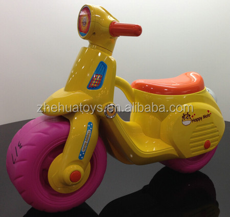 China cheap baby motorcycle toys baby motorbike kids mini motorcycle hot sale