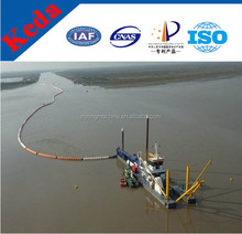 Trailing Suction Hopper Dredger for Sale for Lake Desilting