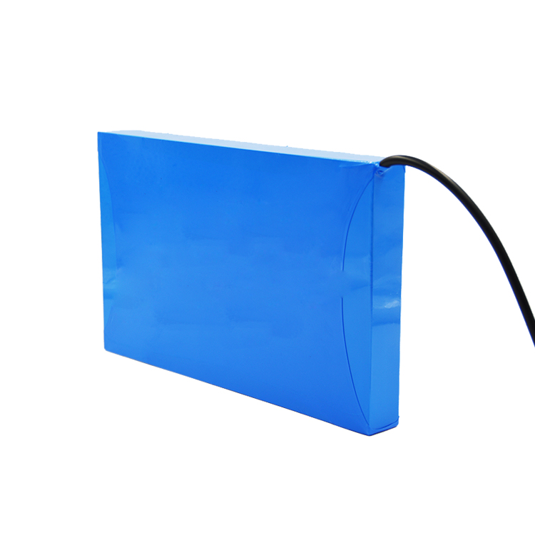 Best Sales PVC Casing Lithium Lifepo4 Battery 12v 20ah Deep Cycle for Solar