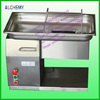2015 top sale fresh meat cutting machine factory price/electric meat cutter