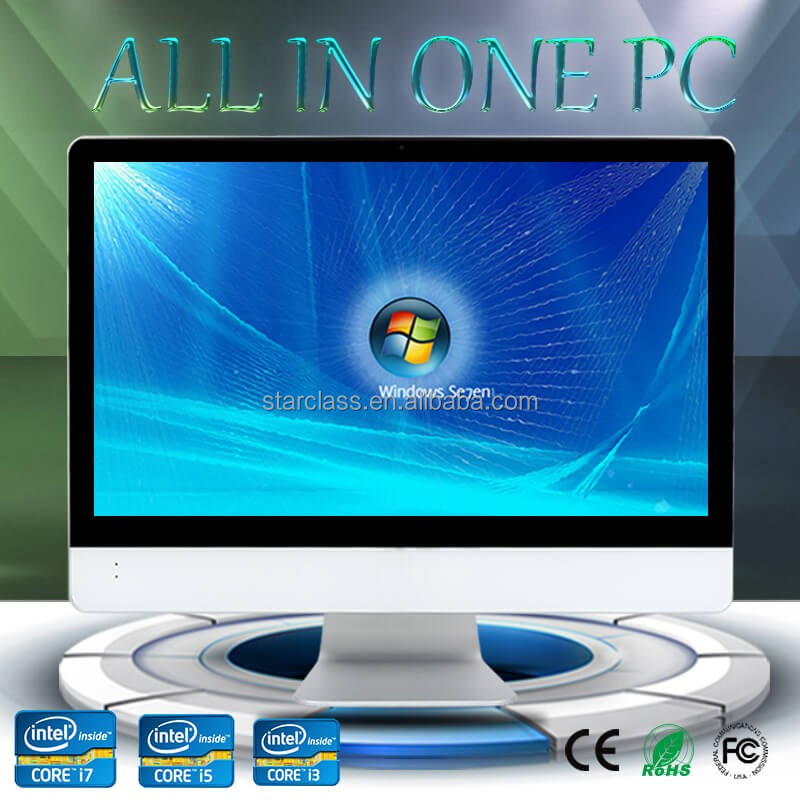 Wall or desktop 15 inch ODM/OEM touch screen computer all in one PC
