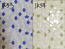 3D New Designs Glazed Wall Tiles Standard Size and Price in China