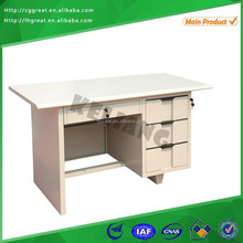 2016 Hot sale modern study office furniture desk