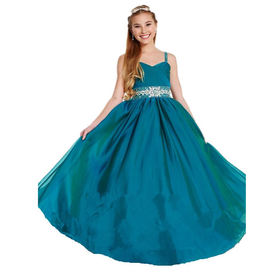 Cheap Girl Prom Dresses Kids, find Girl Prom Dresses Kids deals on ...