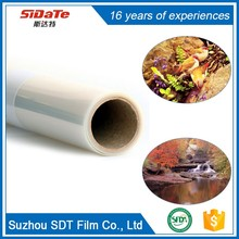 Factory supply printable printer water transfer printing blank film