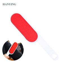 Reusable Magic Static Brush Fabric Clothes Dust Crumbs Brush Cleaner Dusting Two-sided Cleaning Tool Pet Hair Remover Cleaner