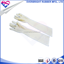 Good temperature resistance rubber gloves for cleaning image/cleaning gloves packs