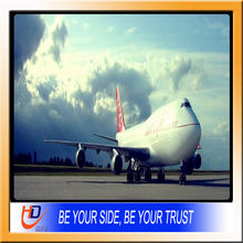 Trustworthy express air cargo shipping to Iceland from Hong