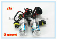 Best Reputation! Defeilang Factory Price & High Quality HID xenon lamps super slim ballast H8 CE approved AC/DC 12v 35w 55W