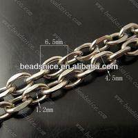 Brass Chain brass pocket watch chain