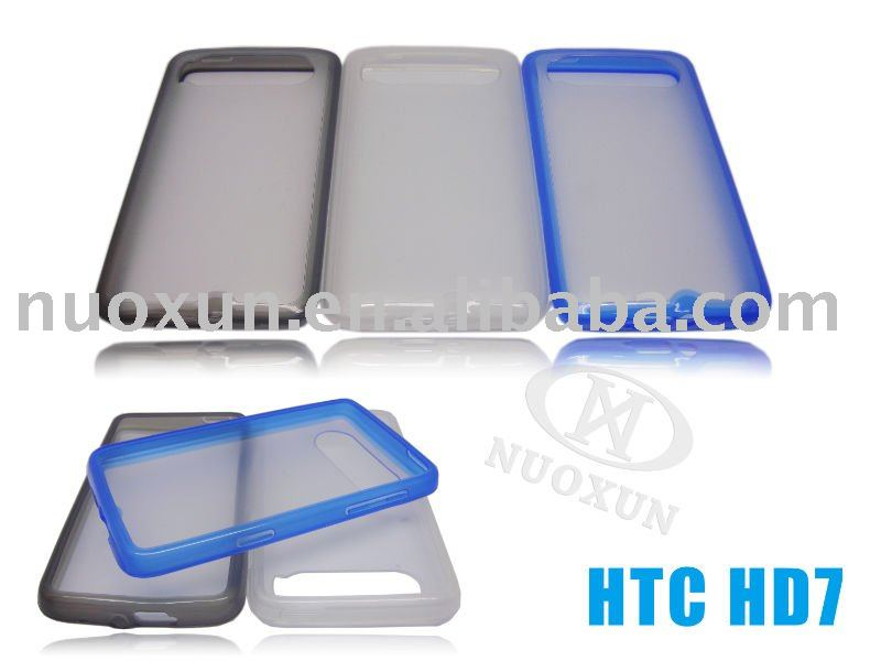 mobile phone case for HTC HD7