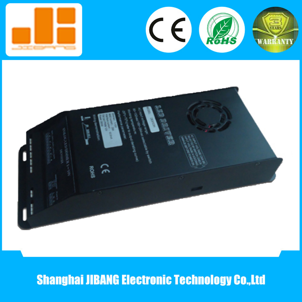 350w triac constant voltage dimmable led driver