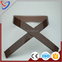 1mm acrylic edge trim for paneling uv paneling furniture