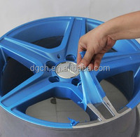 High Quality Removable Colorful Rubber Plastic Coating Dip Rubber Paint