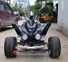 4 Stroke Quad 3 Wheel 200CC ATV 250CC Quad (AT2502)