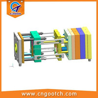 Buy Custom Injection Molded Plastic Enclosures with Clip for ...