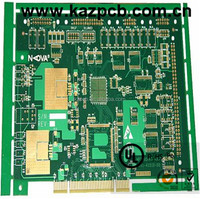 Electrical Weighing Scale Welding Machine Circuit Board for Mounting Electronic Components Top10 PCB Suppliers In China Shenzhen