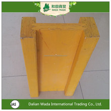 China Pine Laminated Veneer Board for H20 beams