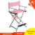 Folding Salon Chair, wood folding chairs, aluminum metal cosmetic chair salon chair manufacturers