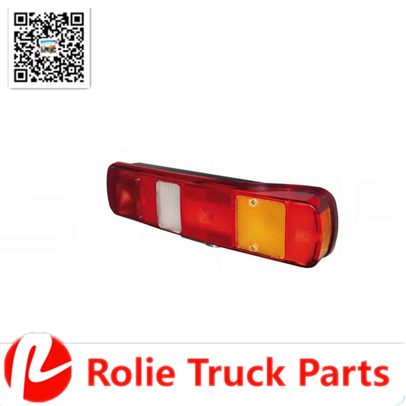 Auto spare parts Volvo FM12 FH12 FH 16 rear led tail lamp high quality volvo truck tail light