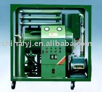 Used Transformer oil Regenerating machine