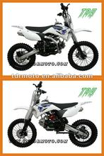 2014 New TTR 125cc Dirt Bike Pitbike Motorcycle Minibike Motocross Fiddy Orion Apollo Competitive Big Wheel Hot Sale Off-road