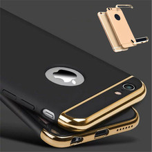Wholesale cheap price Waterproof silicone phone case For Apple iPhone 7 6 6s Plus