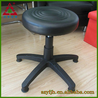 laboratory furniture lab adjust steel stool