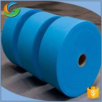 Polypropylene SMS Medical Nonwoven Fabric Health