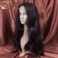 Ponytail Lace Front Wig Side Part Lace Front Wig Wet and Wavy Cheap Lace Front Wig