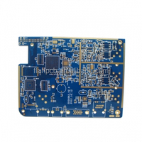94V0 PCB Printed Circuit Board in China