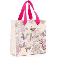 Wholesale beautiful paper bag for shoe