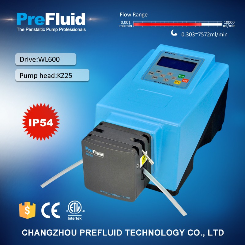 Top Quality chemical pump dispenser