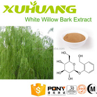 2015 Hot-Selling Top Quality White Willow Bark Extract/Salicin