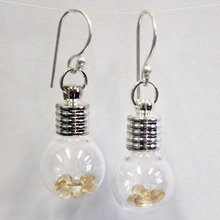 globes/empty/clear/hollow/balls/hand blown/sphere/16mm/ 20mm/two/holes/DIY/miniature/vials/ hanging hollow glass ball chandelier