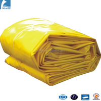 UV Proof Pvc Vinyl Fabric Tarp