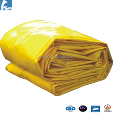 UV proof pvc vinyl fabric tarp tarpaulin cover