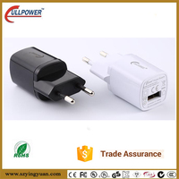 5V 1A Single Port USB Wall Charger