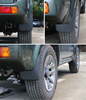 manufacture supplier ABS mud flaps for suzuki jimny mudguard