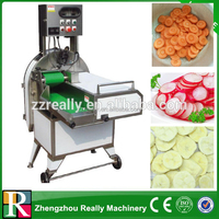 Commercial Cucumber Slicer Machine|Lotus Root Slicing Machine