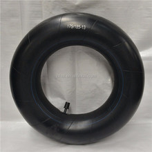 butyl car tire inner tube 175/185-13 manufacture china rubber tyre