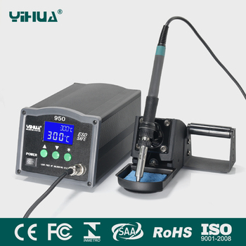 YIHUA 950 150W high frequency industrial precision professional soldering iron station