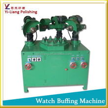 YL-APM-021 mirror buffing watch polishing lapping machine