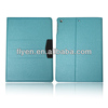 Smart Cover Advanced PU Leather Wallet Type Magnet Design Flip Cute Case for ipad air mini 2/3/4 Wholesale New arrival Hot 2014