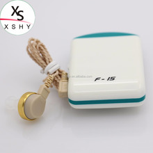 Body Worn Hearing Aid with high quality