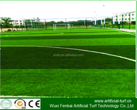 Synthetic fake turf for mini football and indoor football field usage.WF-5020