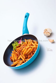 hot sale non-stick fry pan with beautiful coating
