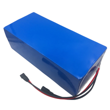 CEBA Lifepo4 Battery 72 Volt Lithium Ion 72V Battery Pack 40Ah 50Ah 60Ah lifepo4 battery pack