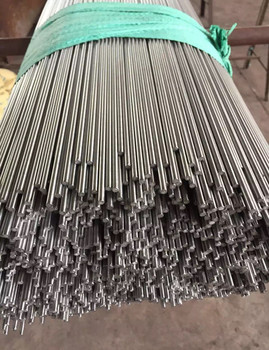 AISI 410 stainless steel round bars
