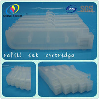 PFI 102 Refill Ink Cartridge for Canon ipf 500 600 605 610 700 710 720 printer refillable